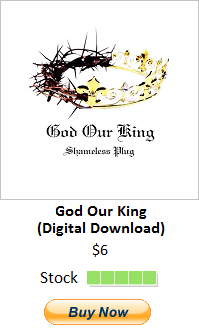 God Our King (Download)