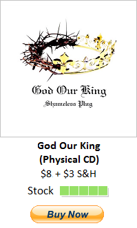 God Our King (Physical)